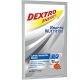 DEXTRO ENERGY Carbo Mineral Drink - red orange