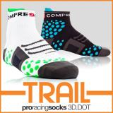 Compressport Pro Racing Trail Socks