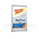 Iso Fast mineral drink - red orange