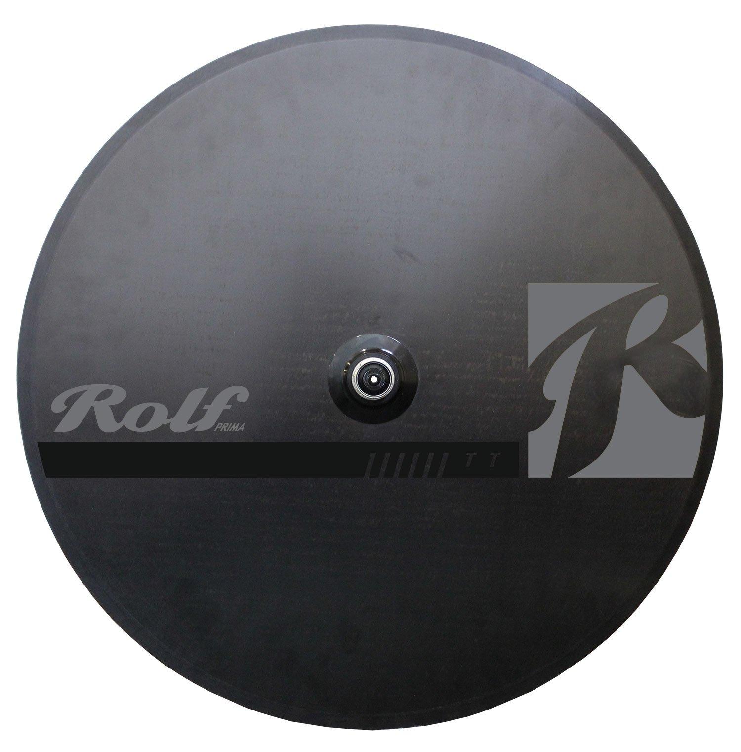 Rolf PRIMA - Carbon DISC - plášť Rolf PRIMA - Carbon DISC - plášť