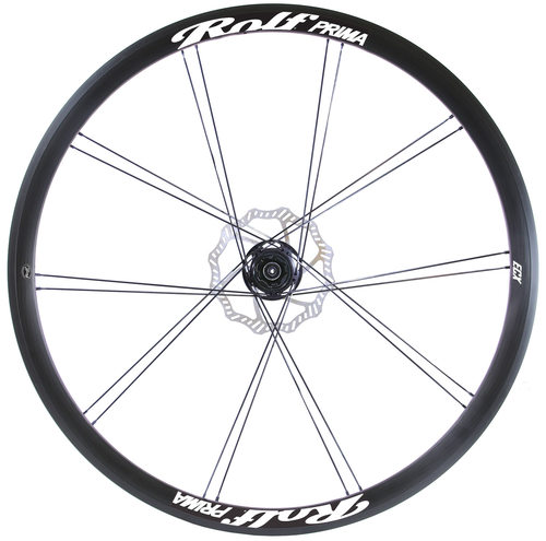 Rolf PRIMA – ECX disc - cyklokrosová zapletená kola, plášť nebo galuska Rolf PRIMA – ECX disc - cyklokrosová zapletená kola, plášť nebo galuska