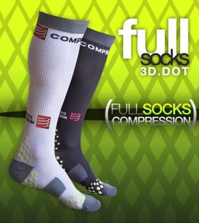 Compressport Full Socks 3DDOTS
