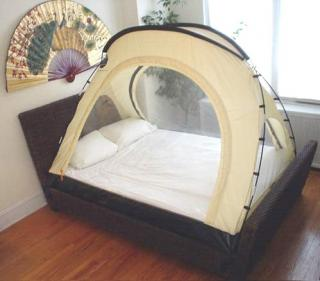 HYPOXICO Portable Bed Tent