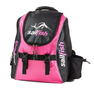Sailfish - backpack - růžový