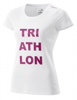 Sailfish - Womens - T-shirt triathlon